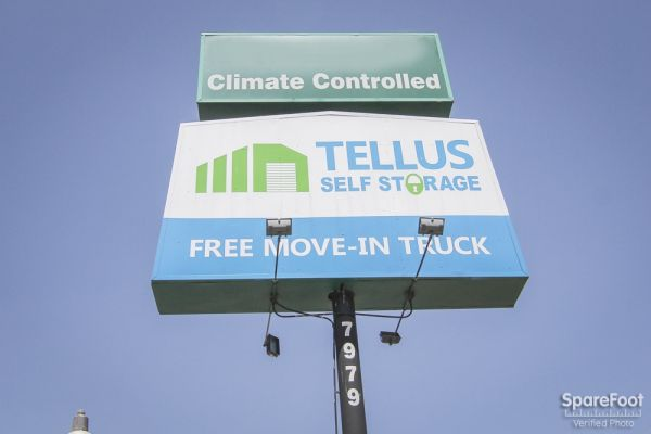 Tellus Self Storage - Hawn 7979 C F Hawn Freeway Dallas, TX - Photo 11