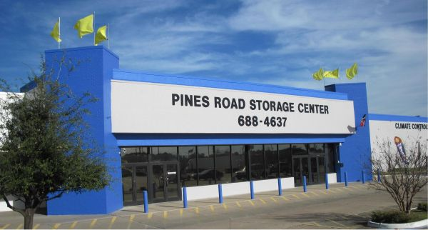 Pines Road Storage Center 6721 Pines Road Shreveport, LA - Photo 0
