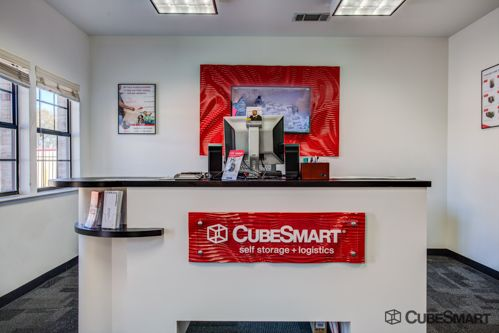 CubeSmart Self Storage - Austin - 2201 South Pleasant Valley Road 2201 S Pleasant Valley Rd Austin, TX - Photo 1