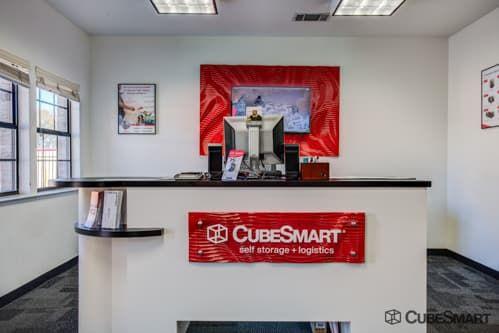 CubeSmart Self Storage - Austin - 2201 South Pleasant Valley Road 2201 S Pleasant Valley Rd Austin, TX - Photo 1