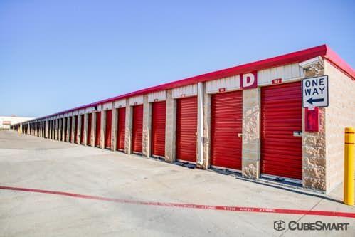 CubeSmart Self Storage - Austin - 2201 South Pleasant Valley Road 2201 S Pleasant Valley Rd Austin, TX - Photo 7
