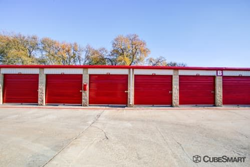 CubeSmart Self Storage - Austin - 2201 South Pleasant Valley Road 2201 S Pleasant Valley Rd Austin, TX - Photo 8