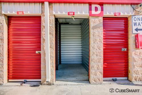 CubeSmart Self Storage - Austin - 2201 South Pleasant Valley Road 2201 S Pleasant Valley Rd Austin, TX - Photo 9