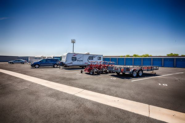 US Storage Centers - Glendale - 5801 West San Miguel Avenue 5801 West San Miguel Avenue Glendale, AZ - Photo 8