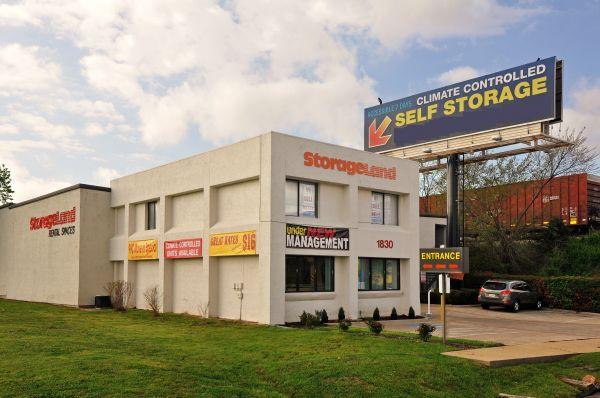Storage Land Rental Spaces/Arlington 1830 East Division Street Arlington, TX - Photo 0