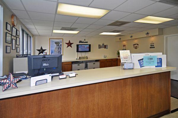 Storage Land Rental Spaces/Arlington 1830 East Division Street Arlington, TX - Photo 5