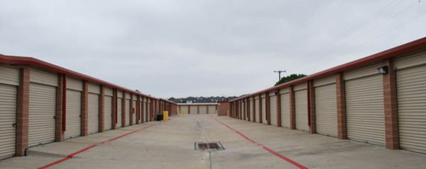 The Storage Place / Mesquite 4809 North Belt Line Road Mesquite, TX - Photo 2