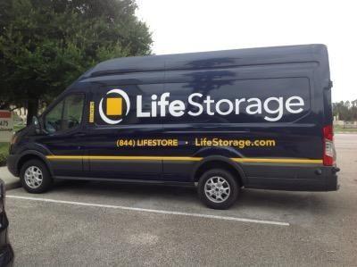 Life Storage - Celebration 475 Celebration Place Celebration, FL - Photo 8