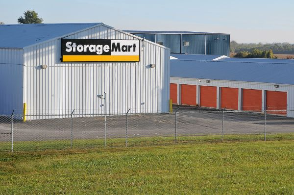 StorageMart - Hwy 50 & Milton Thompson Road 24610 E US Highway 50 Lee's Summit, MO - Photo 0