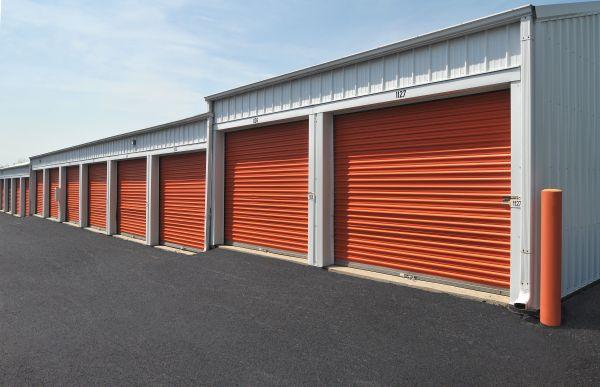 StorageMart - Hwy 50 & Milton Thompson Road 24610 E 50 Hwy Lee's Summit, MO - Photo 1
