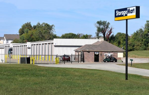 StorageMart - Hwy 150 & Hwy 291 3920 South State Route 291 Lee's Summit, MO - Photo 0