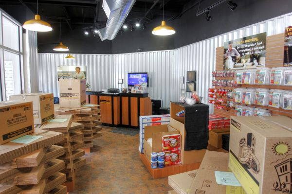 StorageMart - E 25th St & Hub Dr 2500 South Hub Drive Independence, MO - Photo 2