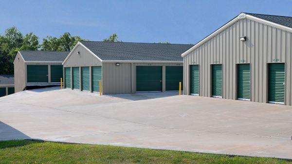 StorageMart - N Oak Trafficway & NE 93rd Street 9200 N Oak Trafficway Kansas City, MO - Photo 1