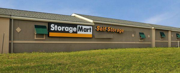 StorageMart - N Oak Trafficway & NE 93rd Street 9200 N Oak Trafficway Kansas City, MO - Photo 0