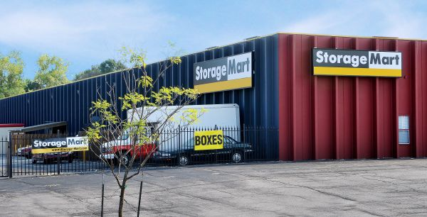 StorageMart - State Ave & N 74th Drive 7401 State Avenue Kansas City, KS - Photo 0