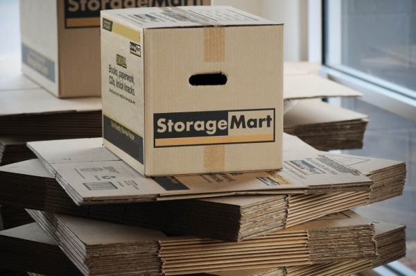 StorageMart - State Ave & N 74th Drive 7401 State Avenue Kansas City, KS - Photo 2