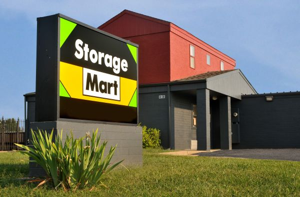StorageMart - Old 56 Hwy and South Lone Elm Rd