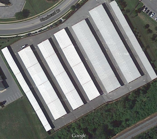 Westminster Self Storage 325 Woodward Drive Westminster, MD - Photo 2