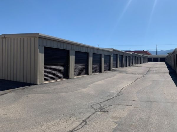 Z Storage & Office Place 4600 Lincoln Road Northeast Albuquerque, NM - Photo 4
