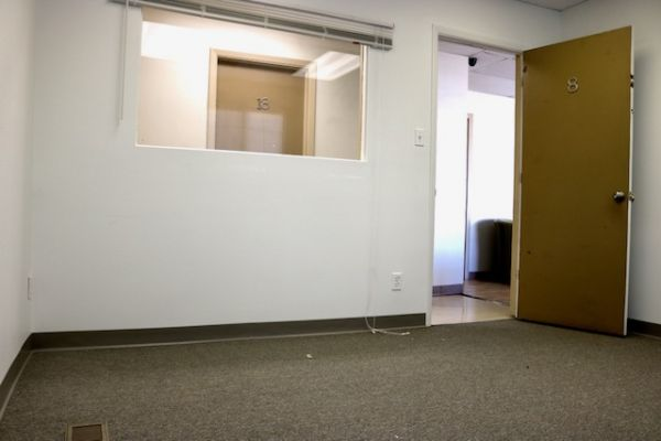 Z Storage & Office Place 4600 Lincoln Road Northeast Albuquerque, NM - Photo 1