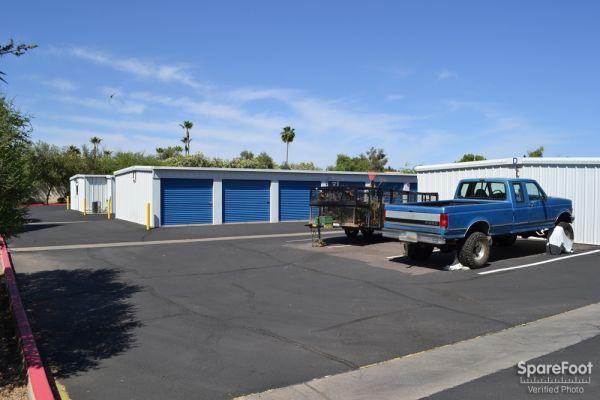 Glendale Storage Company 13982 North 67th Avenue Glendale, AZ - Photo 3