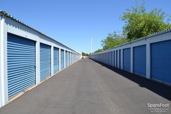 Glendale Storage Company 13982 North 67th Avenue Glendale, AZ - Photo 4