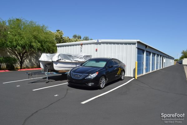 Glendale Storage Company 13982 North 67th Avenue Glendale, AZ - Photo 9