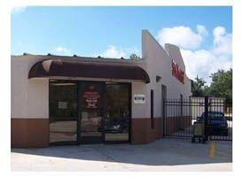 Tellus Self Storage - McInnis 1602 S 28th Ave Hattiesburg, MS - Photo 0