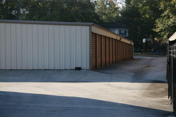 Tellus Self Storage - McInnis 1602 S 28th Ave Hattiesburg, MS - Photo 4
