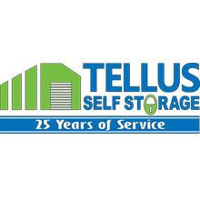 Tellus Self Storage - McInnis 1602 S 28th Ave Hattiesburg, MS - Photo 5
