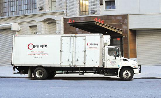 Cirkers - Williamsburg 106 Bayard Street Brooklyn, NY - Photo 5