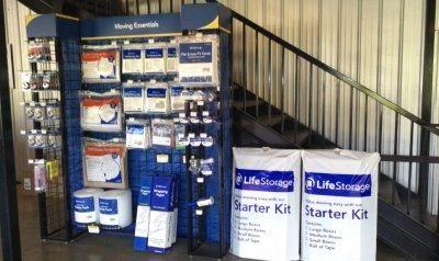 Life Storage - Cedar Park - West Whitestone Boulevard 2440 West Whitestone Boulevard Cedar Park, TX - Photo 6