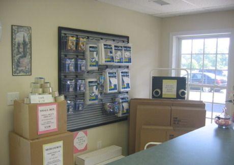 Vigilant Self Storage-Ironbridge 6100 Blest Ln Richmond, VA - Photo 3