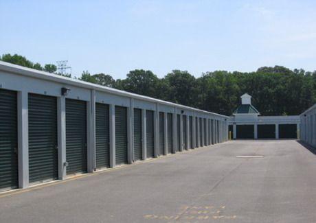Vigilant Self Storage-Ironbridge 6100 Blest Ln Richmond, VA - Photo 5