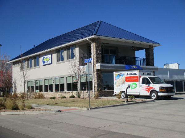 Simply Storage Arvada 4911 W 58th Ave Arvada, CO - Photo 1