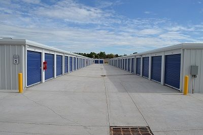 Simply Storage Arvada 4911 W 58th Ave Arvada, CO - Photo 4