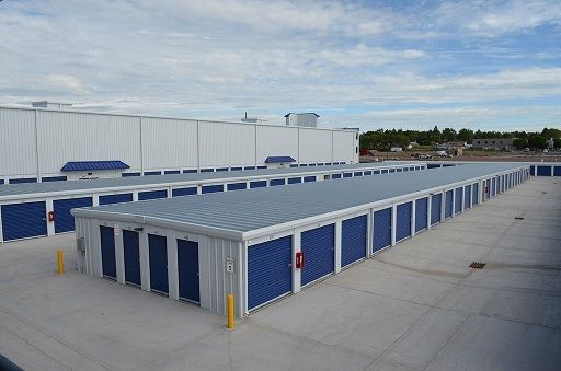 Simply Storage Arvada 4911 W 58th Ave Arvada, CO - Photo 7
