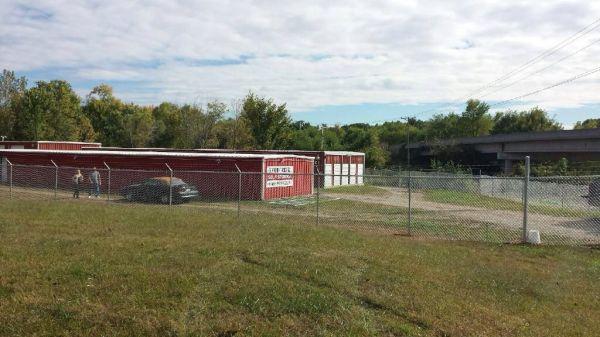 Knob Creek Self Storage 1102 West Mcpherson Street Knob Noster, MO - Photo 1