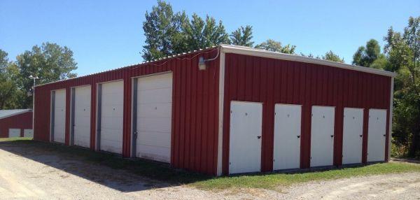 Knob Creek Self Storage 1102 West Mcpherson Street Knob Noster, MO - Photo 5