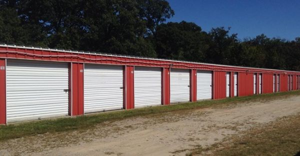 Knob Creek Self Storage 1102 West Mcpherson Street Knob Noster, MO - Photo 7
