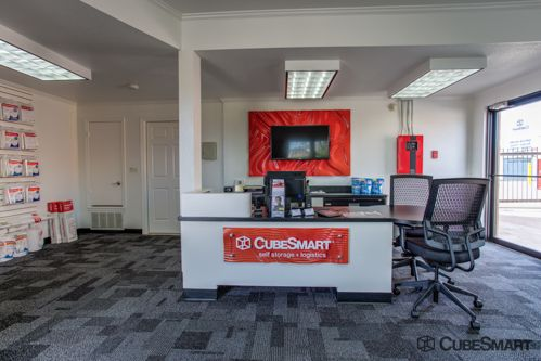 CubeSmart Self Storage - Frisco - 12300 College Pkwy 12300 College Pkwy Frisco, TX - Photo 1
