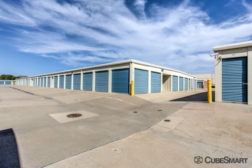 CubeSmart Self Storage - Frisco - 12300 College Pkwy 12300 College Pkwy Frisco, TX - Photo 7