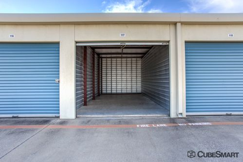 CubeSmart Self Storage - Frisco - 12300 College Pkwy 12300 College Pkwy Frisco, TX - Photo 8