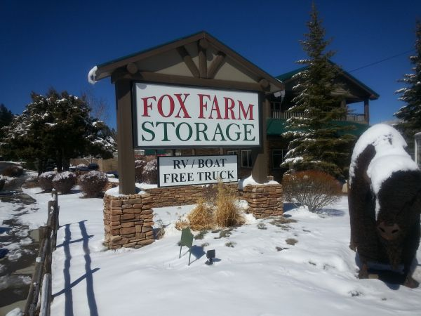 Fox Farm Storage 41856 Fox Farm Road Big Bear Lake, CA - Photo 1