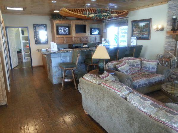 Fox Farm Storage 41856 Fox Farm Road Big Bear Lake, CA - Photo 3