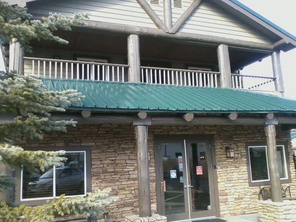 Fox Farm Storage 41856 Fox Farm Road Big Bear Lake, CA - Photo 0