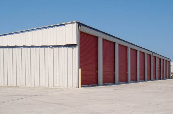RightSpace Storage - Buda 227 Park 35 Cove N Buda, TX - Photo 1