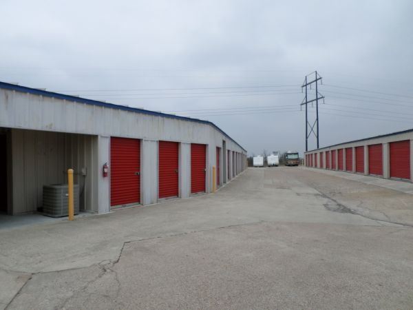 RightSpace Storage - Buda 227 Park 35 Cove N Buda, TX - Photo 4