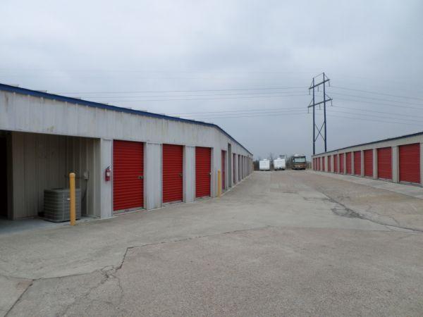 RightSpace Storage - Buda 227 Park 35 Cove N Buda, TX - Photo 4