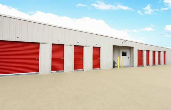 RightSpace Storage - Buda 227 Park 35 Cove N Buda, TX - Photo 3